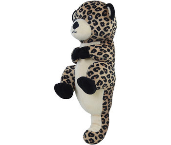 National Geographic Pluche Jimmy the Leopard Otter 32 cm
