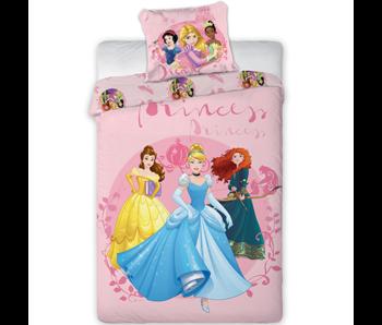 Disney Princess Dekbedovertrek Dreams 140 x 200