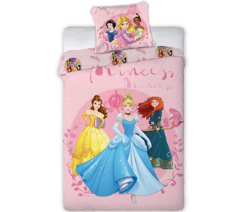Disney Princess Duvet cover Dreams 140 x 200