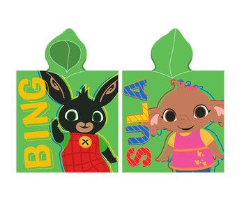 Bing Bunny Poncho Sula 50 x 115 cm