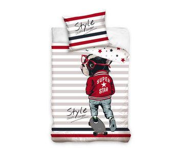 Style Bettbezug Super Star 140 x 200