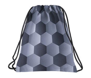 BackUP Gymbag Voetbal - 45 x 35 cm