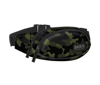 BackUP Waist bag Camouflage - 35 cm