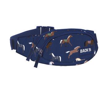 BackUP Sac ceinture Chevaux - 35 cm