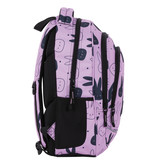 BackUP Backpack Bunnies - 42 x 30 x 20 cm - Polyester