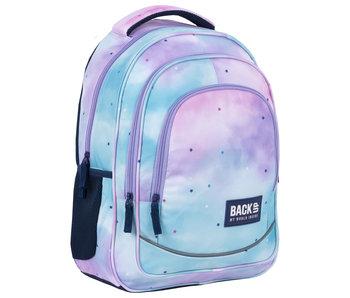 BackUP Backpack Color Clouds 42 x 30 cm