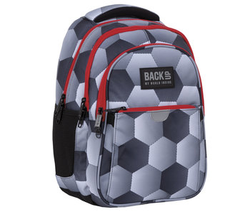 BackUP Backpack Football 39 x 27 cm