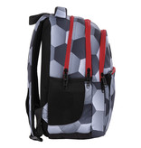 BackUP Backpack Football - 39 x 27 x 20 cm - Polyester