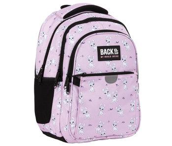 BackUP Backpack Deer 39 x 27 cm