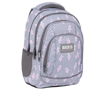 BackUP Backpack Rabbits 42 x 30 cm