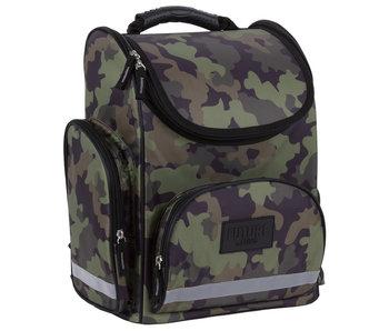 BackUP Sac à dos ergonomique Camouflage - 37 cm
