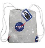 NASA Housse de couette Spacewalk - Simple - 140 x 200 cm - Coton
