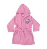 Hello Kitty Peignoir Angel - 2/4 ans - Fille - Coton