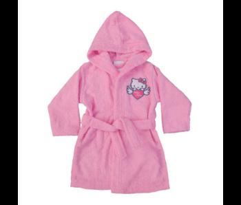 Hello Kitty Bathrobe Angel - 6/8 years - Girls - Cotton