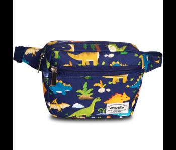 Bestway Waist Bag Dinosaur 18 x 14 cm