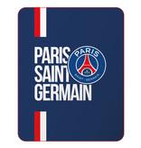 Paris Saint Germain Fleece blanket - 110 x 140 cm - Polyester