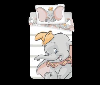 Disney Dumbo BABY Dekbedovertrek Little One 100x135 cm