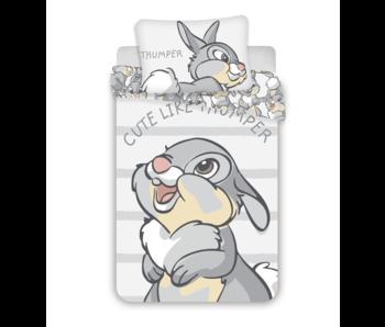 Disney Bambi BABY Duvet cover Cute like Thumper 100 x 135 cm