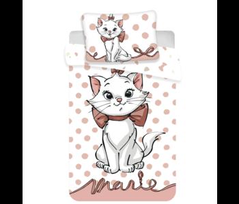 Disney Aristocats BABY Duvet cover Marie Cat 100 x 135 cm