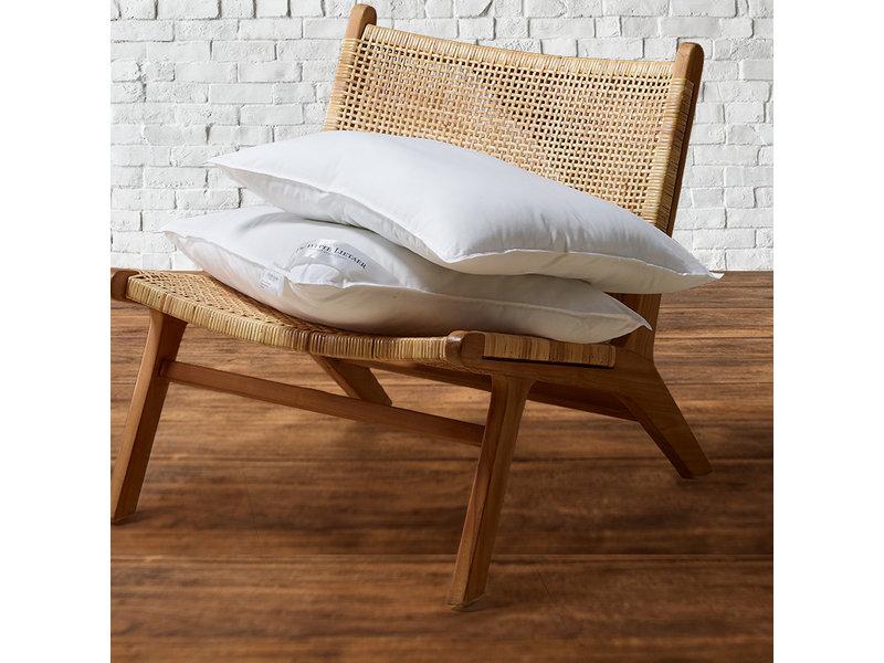 De Witte Lietaer Pillow Dream - 50 x 70 cm - Polyester filling