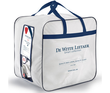De Witte Lietaer Duvet Dream 4 Seasons 260 x 240 - Polyester filling