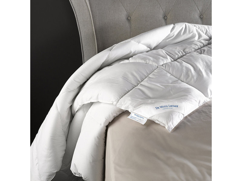 De Witte Lietaer Duvet Dream 4 Seasons - Double - 200 x 220 cm - Polyester filling