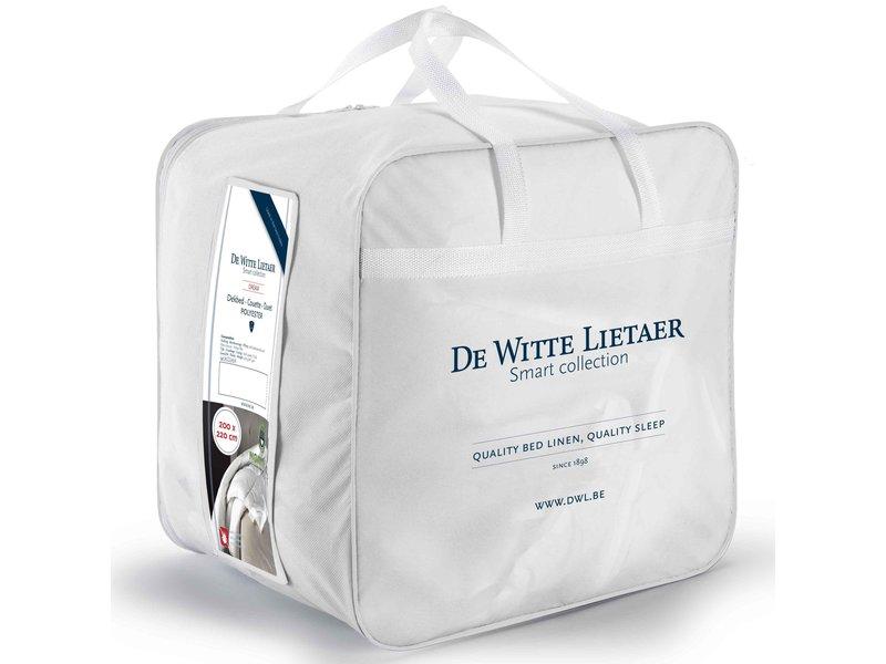 De Witte Lietaer Duvet Dream - Single - 140 x 220 cm - Polyester filling
