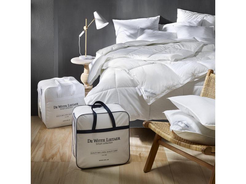 De Witte Lietaer Duvet Dream - Twin Jumeaux - 240 x 220 cm - Garnissage polyester