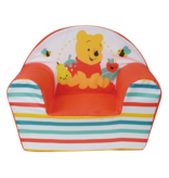 Disney Winnie the Pooh Fauteuil Summer - 42 x 52 x 33 cm - Polyester