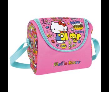 Hello Kitty Cooler bag 22 x 21 cm