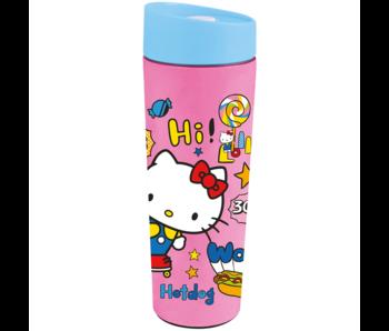 Hello Kitty Thermos bottle - 350 ml