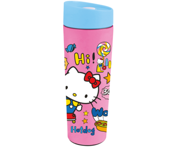 Hello Kitty Thermosfles - 350 ml