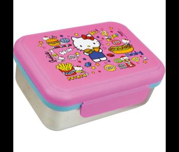 Hello Kitty Brotdose 17 cm