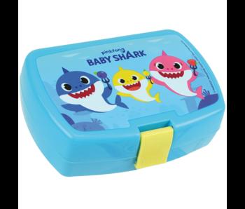Baby Shark Boîte à lunch 16 cm