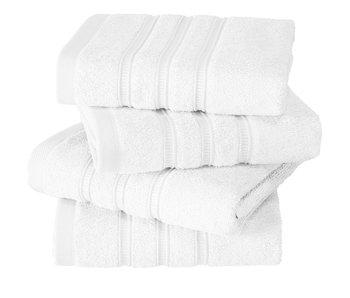 De Witte Lietaer luxury kitchen towel Dolce white 4 pieces 60x60 cm