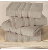 De Witte Lietaer luxe keukenhanddoek Dolce - 60 x 60 cm - 4 stuks
