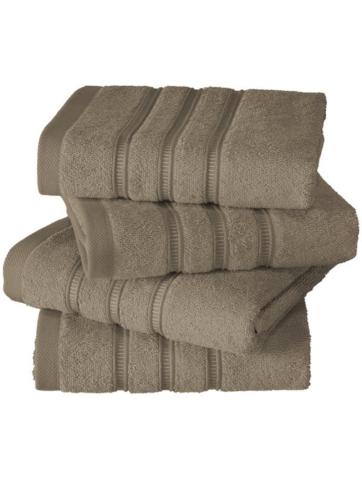 De Witte Lietaer luxury kitchen towel Dolce ground 4 pieces 60x60 cm