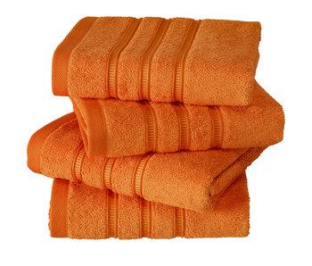 De Witte Lietaer luxury kitchen towel Dolce flame 4 pieces 60x60 cm