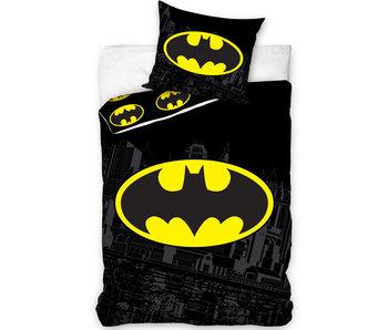 Batman Bettbezug Logo 140 x 200 Baumwolle