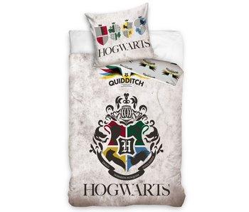 Harry Potter Housse de couette Quidditch Classic 140 x 200 Coton