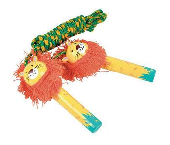 Floss & Rock Corde à sauter Lion 240 cm