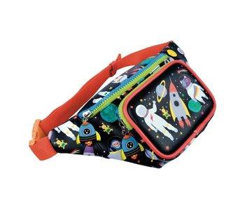 Floss & Rock Waist bag Space