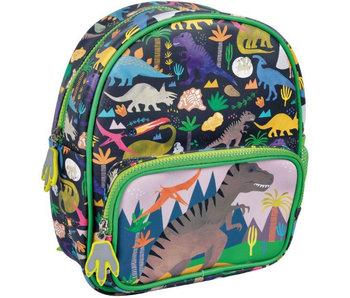 Floss & Rock Toddler backpack Dinosaur 28 cm