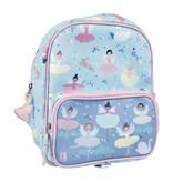 Floss & Rock Toddler backpack Ballerina - 28 x 23 x 9 cm - PVC