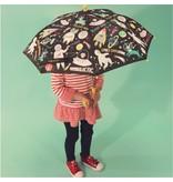 Floss & Rock Space - Umbrella - Changes color!
