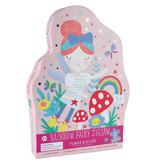 Floss & Rock Fairy Puzzle 20 pcs. - 38 x 33 cm