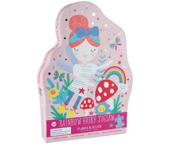 Floss & Rock Fairy Puzzle 20 pcs.