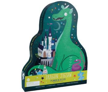 Floss & Rock Puzzle Dragon 20 pcs.