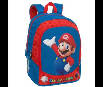 Super Mario Sac à dos Hello 42 cm