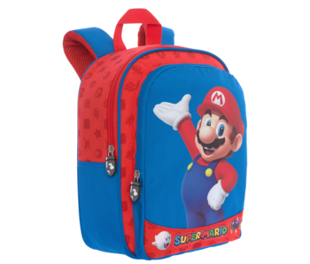 Super Mario Backpack Hi 32 cm